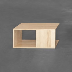 BASIC | Tables d'appoint | Sanktjohanser