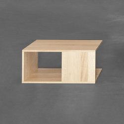 BASIC | Tavolini d'appoggio | Sanktjohanser