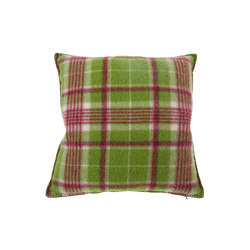 Andrea Cushion apple | Cuscini | Steiner