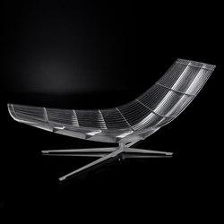 Spline | Relaxer | Sun loungers | Schütz