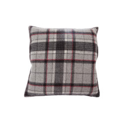 Andrea Cushion graphite | Cushions | Steiner