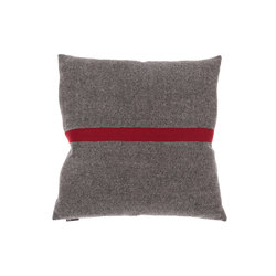 Magda Cushion strawberry | Coussins | Steiner