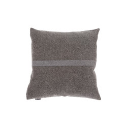 Magda Cushion graphite | Cojines | Steiner1888