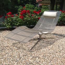 Spline | Relaxer | Liegestühle | Schütz