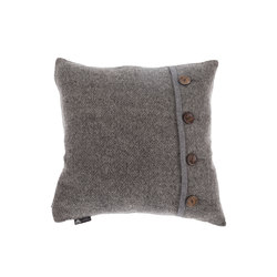 Mona Cushion graphite | Cojines | Steiner1888