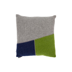 Paula Cushion apple | Cushions | Steiner