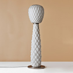 Pinecone Floor lamp | Free-standing lights | FontanaArte