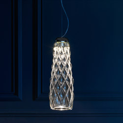 Pinecone Suspension lamp | General lighting | FontanaArte
