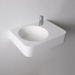 Solidbrio | Handwash basins | Ideavit
