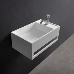 Solidcube | Mobili lavabo | Ideavit
