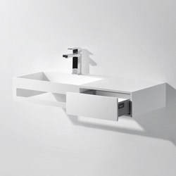Solidpure | Lavabos mueble | Ideavit