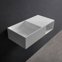 Solidplan | Waschplätze | Ideavit