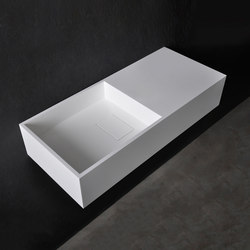 Solidplan | Wash basins | Ideavit