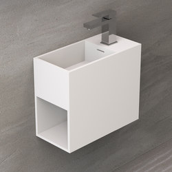 Solidwash | Vanity units | Ideavit