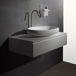 Solidplus | Vanity units | Ideavit