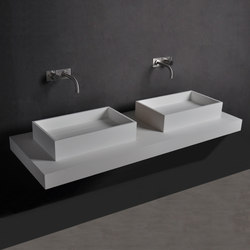Solidplus | Bathroom fixtures | Ideavit