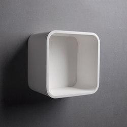 Solidtondo | Estanterías de baño | Ideavit