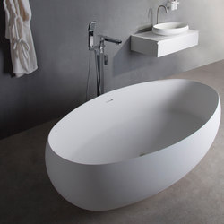 Solidego | Free-standing baths | Ideavit