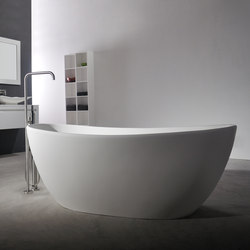 Solidseal | Free-standing baths | Ideavit