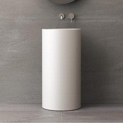 Solidroll | Wash basins | Ideavit