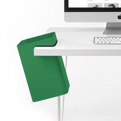 Lugano | LUG 01 | Poubelles | Made Design