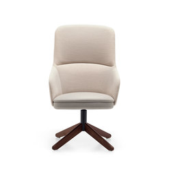 Bellevue 81 | Armchairs | Very Wood