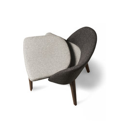 Bellevue 102 | Armchairs | Very Wood