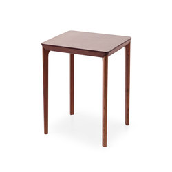 Bellevue T06/L | Bar tables | Very Wood