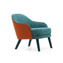 Carmen 04 | Armchairs | Very Wood
