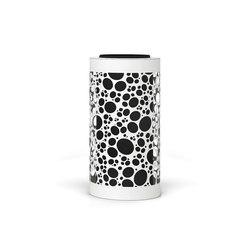 Nyon | NYO 10 | Waste baskets | Made Design
