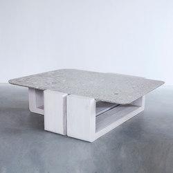 Kitale – Cocktail table | Mesas de centro | Van Rossum