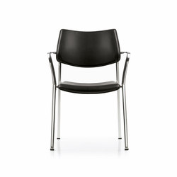 Branka | uphosltered | Multipurpose chairs | AKABA