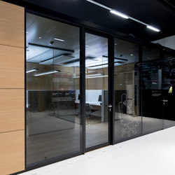 Wall partition systems | Space partition