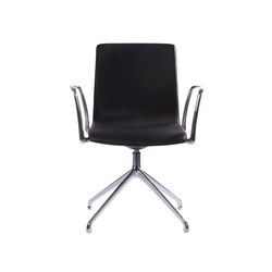 Gorka | swivel | Visitors chairs / Side chairs | AKABA