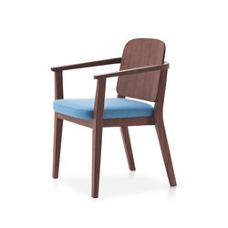 Chelsea 12 | Visitors chairs / Side chairs | Very Wood