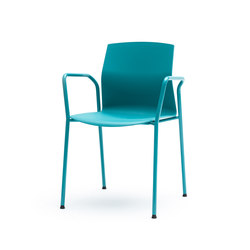 Kabi | 4 legs | Multipurpose chairs | AKABA