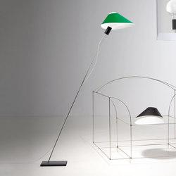 Glatzkopf Floor | Éclairage général | Ingo Maurer