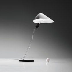 Glatzkopf Table | Table lights | Ingo Maurer