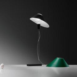 Glatzkopf Table | Iluminación general | Ingo Maurer