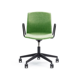 Kabi | office | Office chairs | AKABA