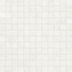 Archistone | mosaico limestone bianco | Baldosas de cerámica | Cerdisa
