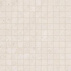 Archistone | mosaico limestone crema | Carrelage | Cerdisa