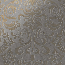 Archistone | damascato grafite | Piastrelle ceramica | Cerdisa
