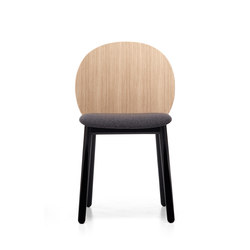 Halo 11 | Visitors chairs / Side chairs | Very Wood
