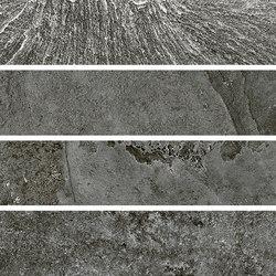 Blackboard | muretto anthracite | Piastrelle ceramica | Cerdisa