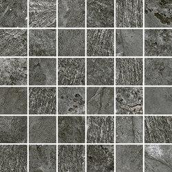 Blackboard | mosaico anthracite | Piastrelle ceramica | Cerdisa