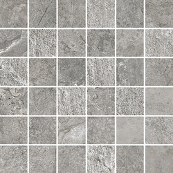 Blackboard | mosaico ash | Piastrelle ceramica | Cerdisa
