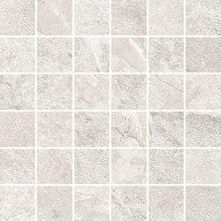 Blackboard | mosaico white | Piastrelle ceramica | Cerdisa