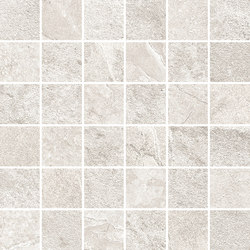 Blackboard | mosaico white | Baldosas de cerámica | Cerdisa