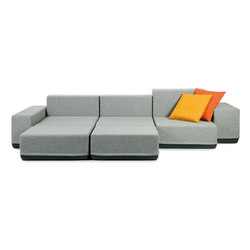 Fields | Loungesofas | RS Barcelona